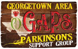 Georgetown Area Parkinson's Support Group - GAPS